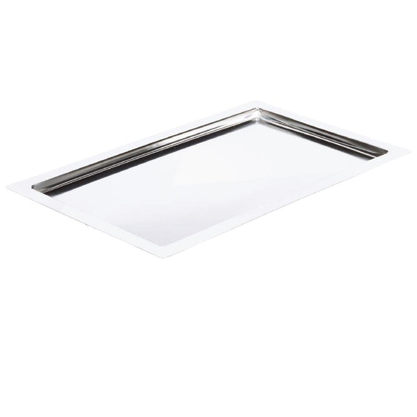 APS Frames Stainless Steel Platter GN 1/1 - GC904