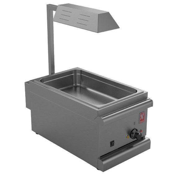 Falcon 350 Series Chip Scuttle E350/48 - GM139