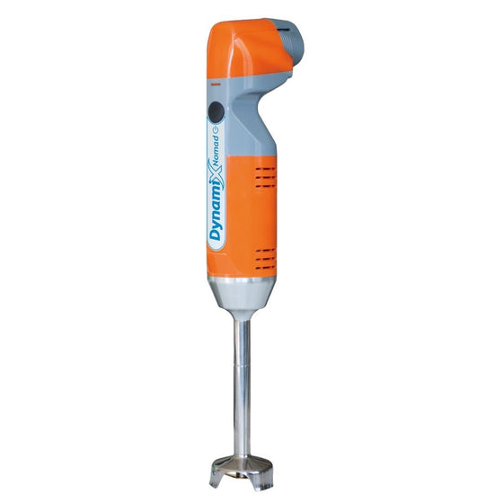 Dynamic Dynamix Cordless Stick Blender MX160 + FREE Bracket and 1Ltr Container - SA423