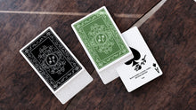 Black Roses Playing Cards Bundle