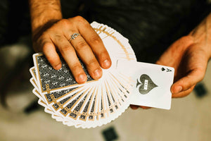1ST PLAYING CARDS V2 (Limited Quantities)