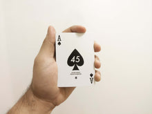45s Playing Cards