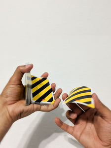 Broken Borders Playing Cards