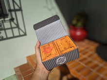 Peelers V2 Playing Cards Crate Half Brick Box (Only 1 Available)