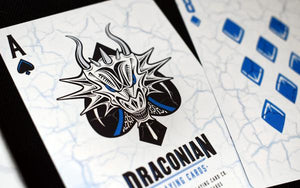 Draconian WIGHT Deck
