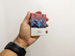 Origin Touch Playing Cards (Limited Supplies)