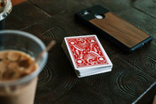 SoundBoards Playing Cards V2 (RED)