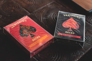 The Dapper Deck (Bundle Set)