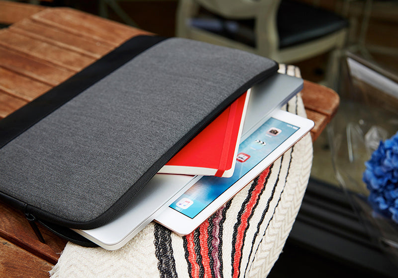 Holborn laptop sleeve