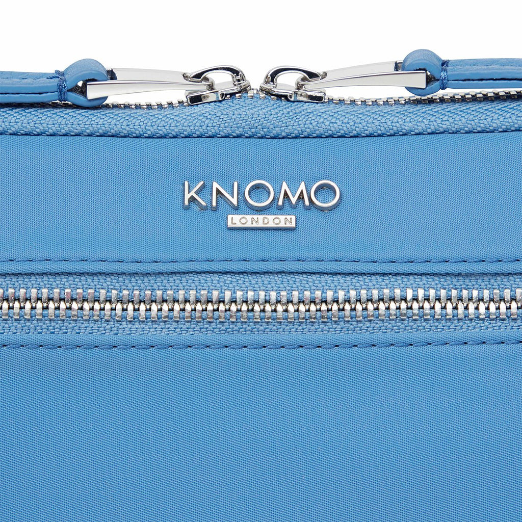 "Knomad Travel Wallet - 10.5"" - Cornflower Blue 