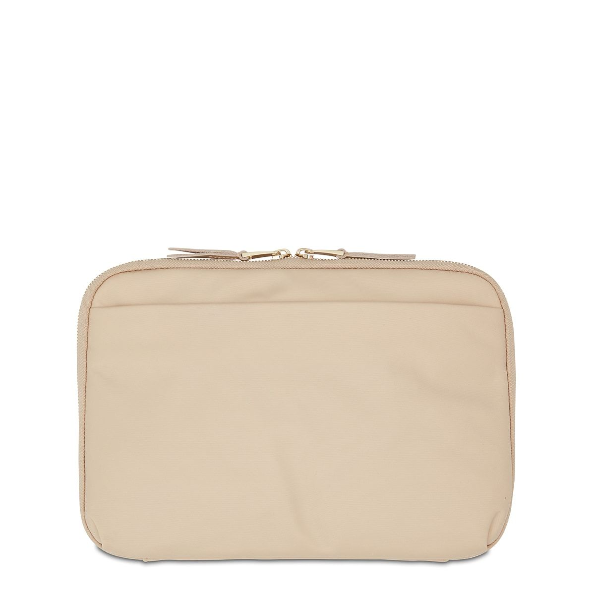 "KNOMO Knomad X-Body Organiser Tech Organiser From Back 10.5"" -  Trench Beige 