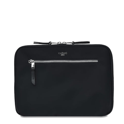 "KNOMO Knomad X-Body Organiser Tech Organiser for Work - 13"" From Front 