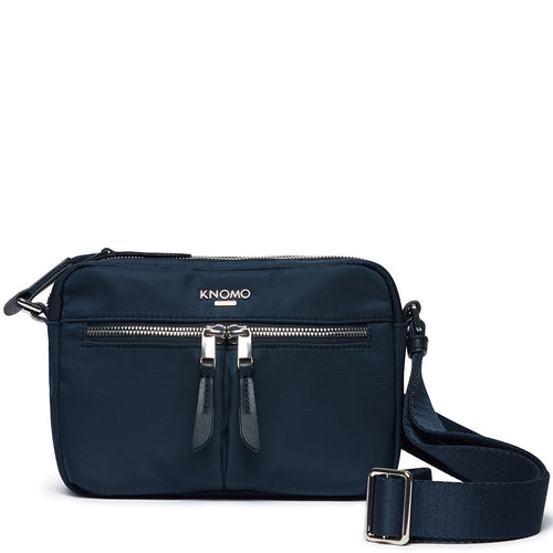 KNOMO Avery Cross-Body From Front | knomo.com