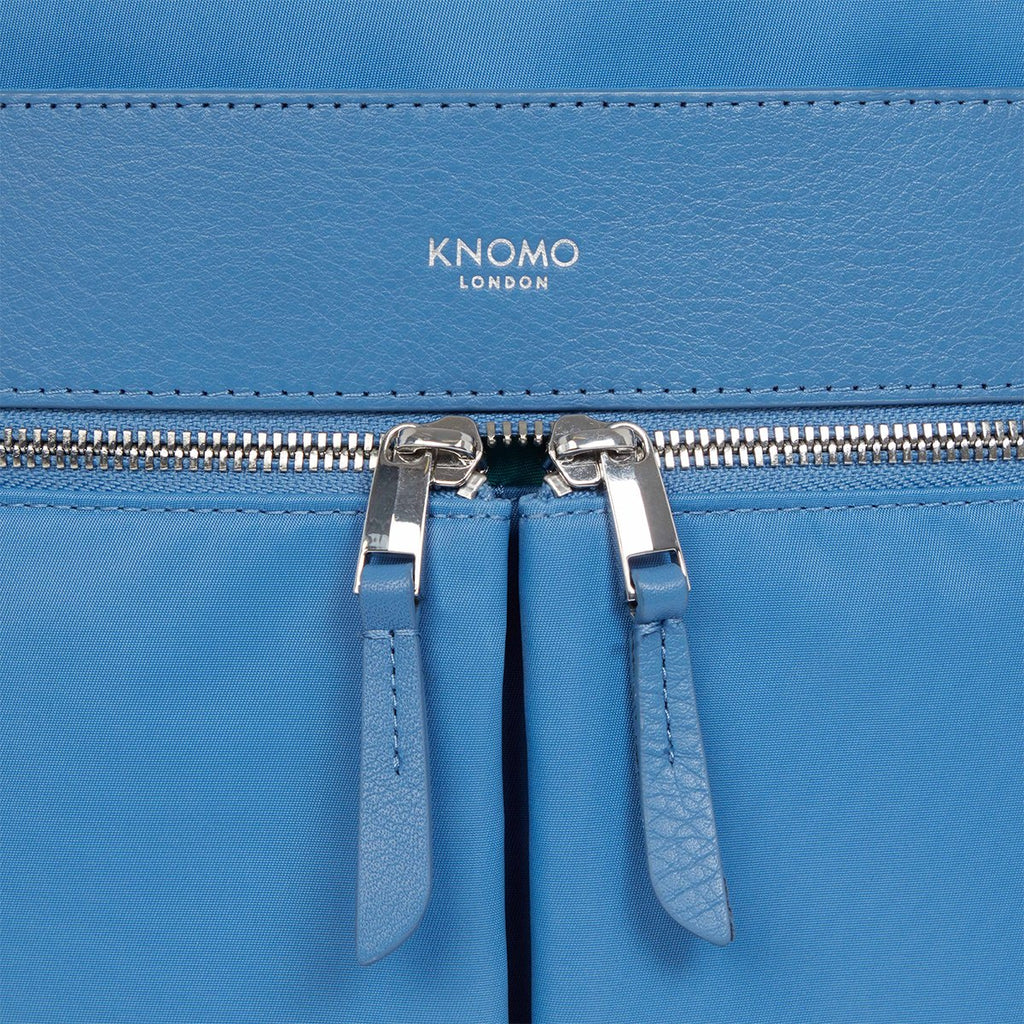 "Beauchamp Women's 14"" Laptop Backpack - Cornflower Blue 
