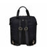 "Mini Chiltern Laptop Tote Backpack - 13"" -  Black 