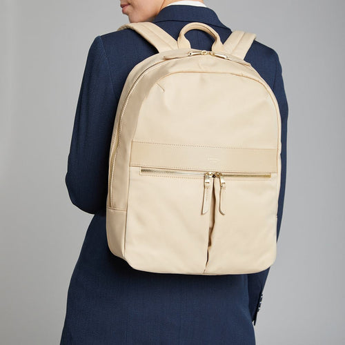 "KNOMO Beauchamp Laptop Backpack - 14"" Main Image 