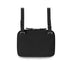 "KNOMO Knomad X-Body Organiser Tech Organiser From Back 10.5"" -  Black 