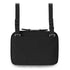 "KNOMO Knomad X-Body Organiser Tech Organiser From Back With Straps 13"" -  Black 