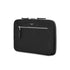 "KNOMO Knomad X-Body Organiser Tech Organiser Three Quarter View 13"" -  Black 