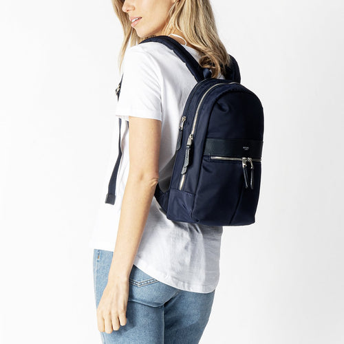 "Expandable Backpack 12"" - Mini Beaufort 