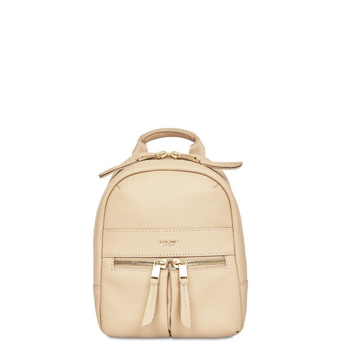 KNOMO Beauchamp XXS Backpack / Cross-Body From Front | knomo.com