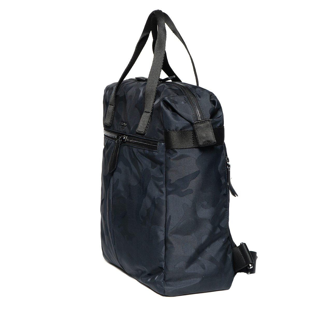 "Santiago Laptop Tote Backpack - 14"" -  14"" 