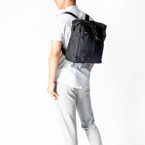 "KNOMO Santiago Laptop Tote Backpack - 14"" Main Image 