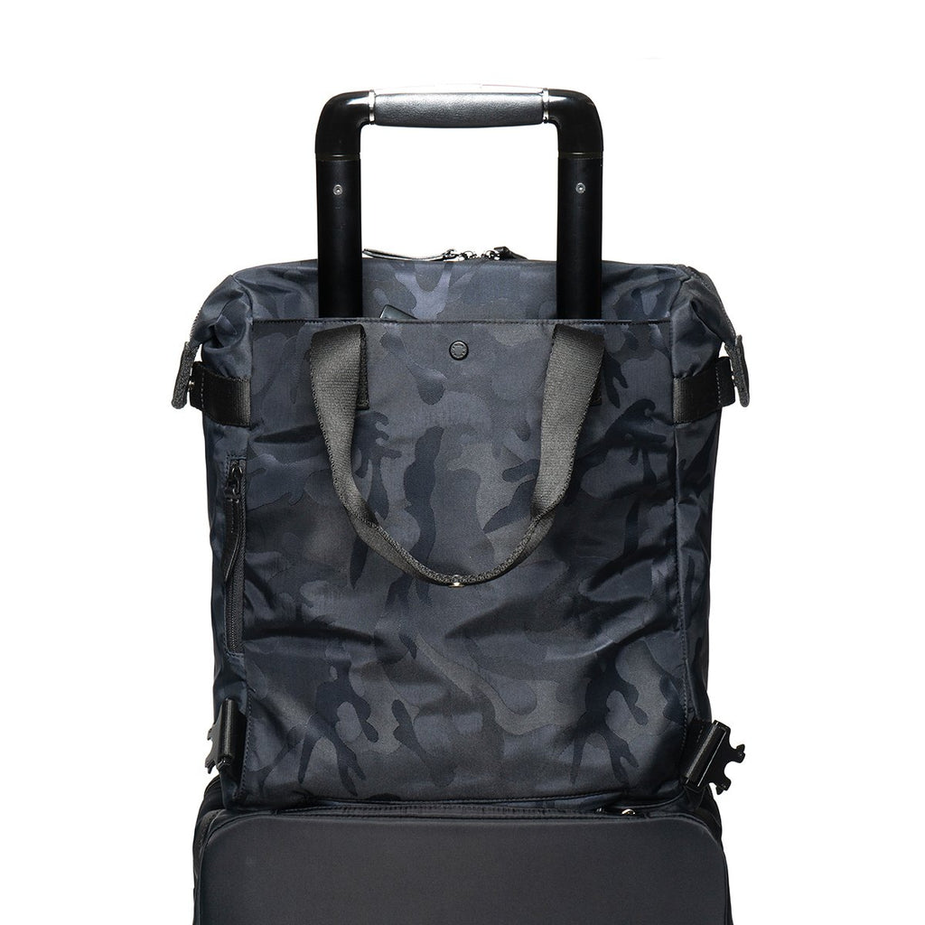 "Laptop Tote Backpack - 14"" – KNOMO"