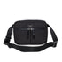 "KNOMO Palermo Ultra Lightweight X-Body From Back With Strap Extended 10.5"" -  Black 