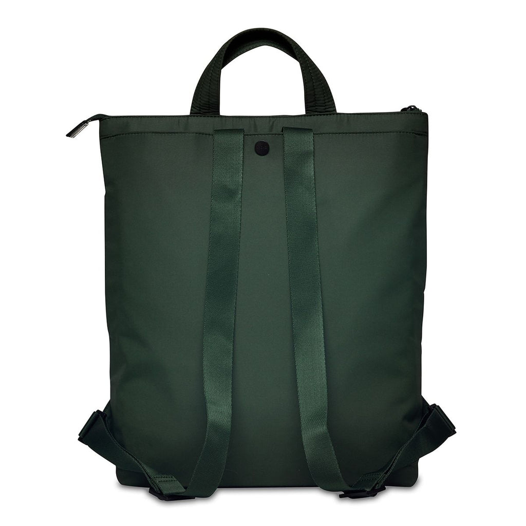 "Reykjavik Womens 15"" Laptop Tote Backpack 