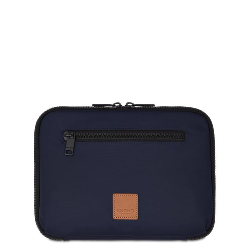 "KNOMO Fulham Knomad X-Body Organiser Tech Organiser For Everyday - 10.5"" From Front 