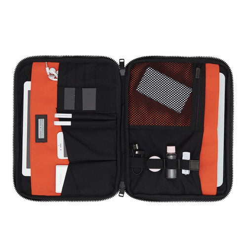 "KNOMO Fulham Knomad X-Body Organiser Tech Organiser for Work - 13"" Main Image 