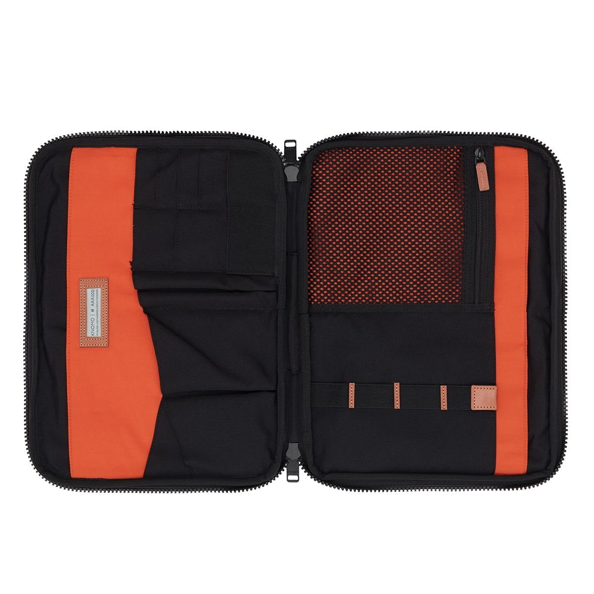 "Fulham Knomad X-Body Organiser Tech Organiser for Work - 13"" -  13""  