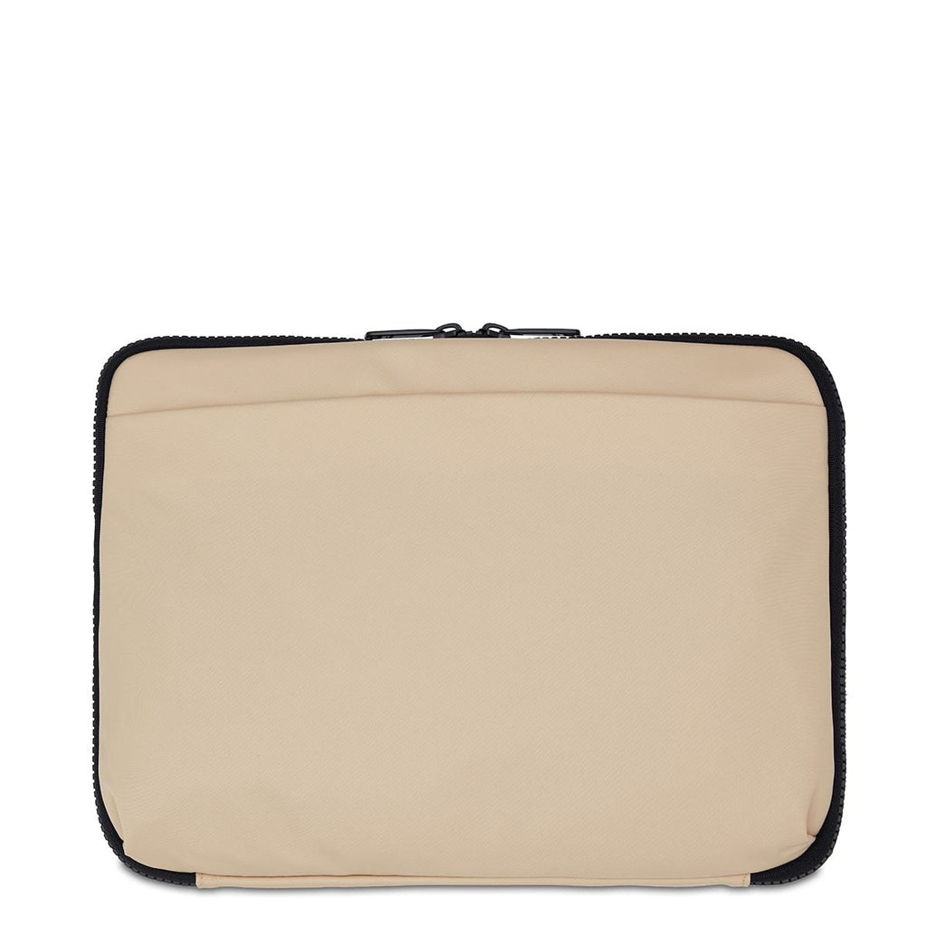 "Fulham Knomad Organiser - 13"" - Trench Beige 