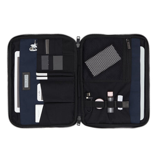 "Tech Organiser for Work - 13"" - Fulham Knomad X-Body Organiser 