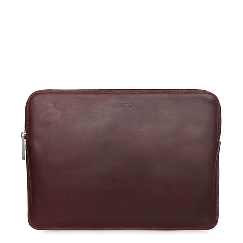Leather Laptop Sleeve - 10.5
