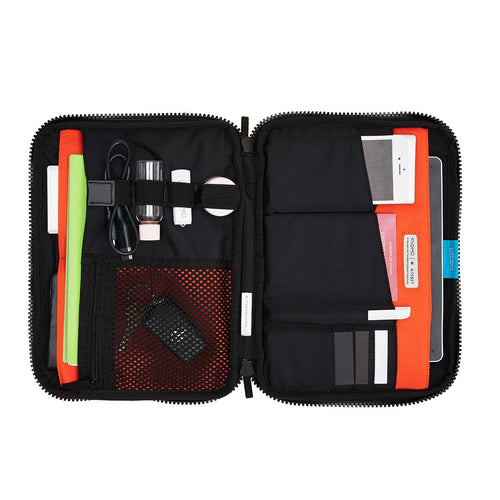 "KNOMO Thames Knomad Organiser Tech Organiser For Everyday - 10.5"" Main Image 