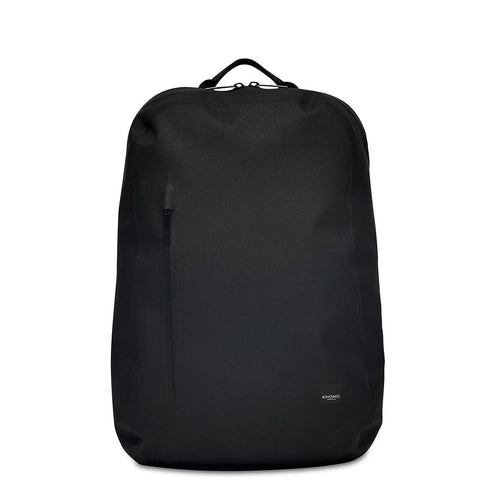 "KNOMO Harpsden Water-Resistant Laptop Backpack - 14"" From Front 