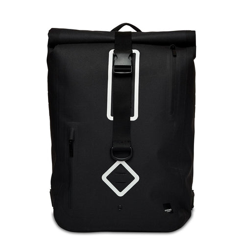 "KNOMO Kew Commuter Backpack - 15"" From Front 