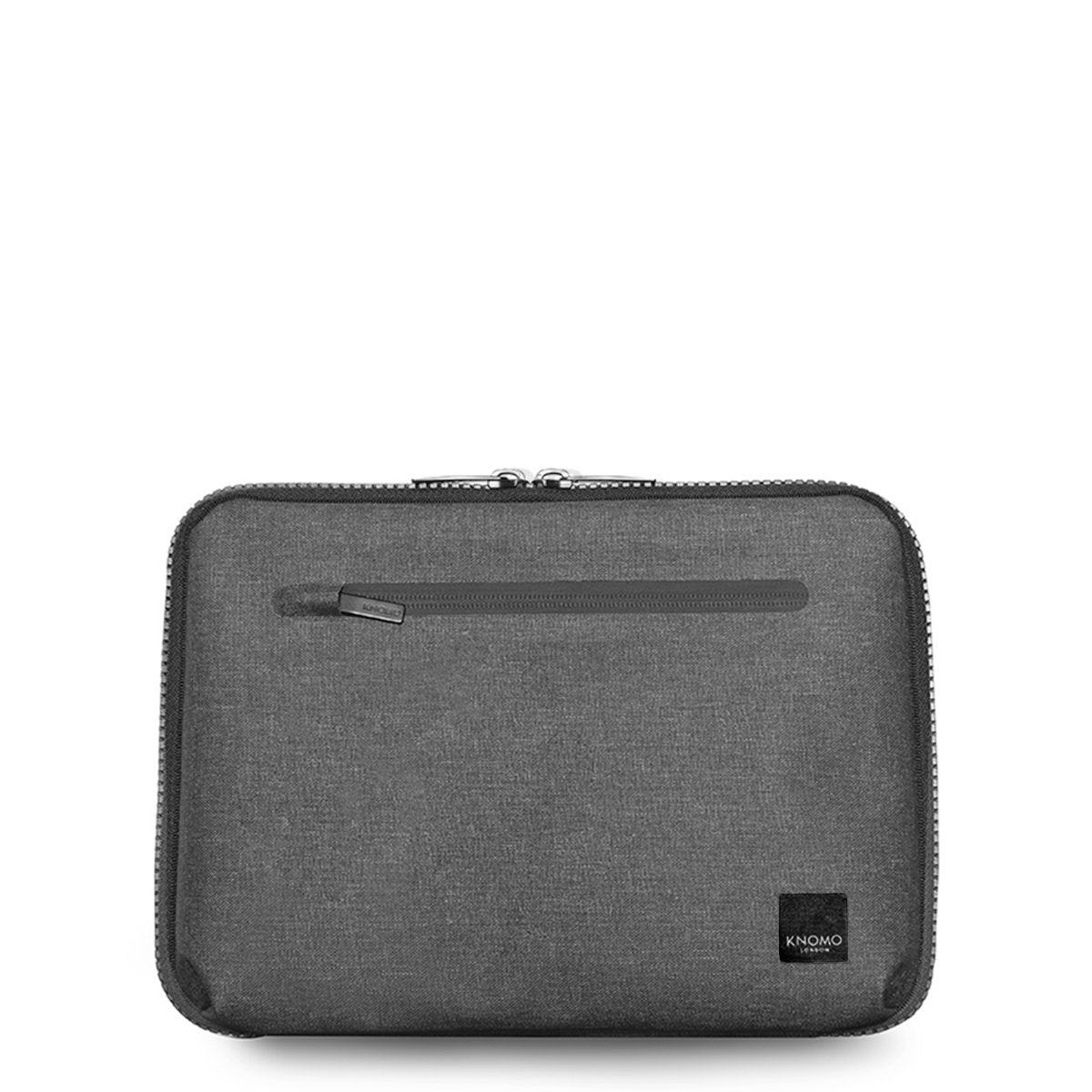 "KNOMO Thames Knomad Organiser Tech Organiser From Front 10.5"" -  Grey 