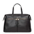 "KNOMO Audley Laptop Handbag From Front 14"" -  Black 
