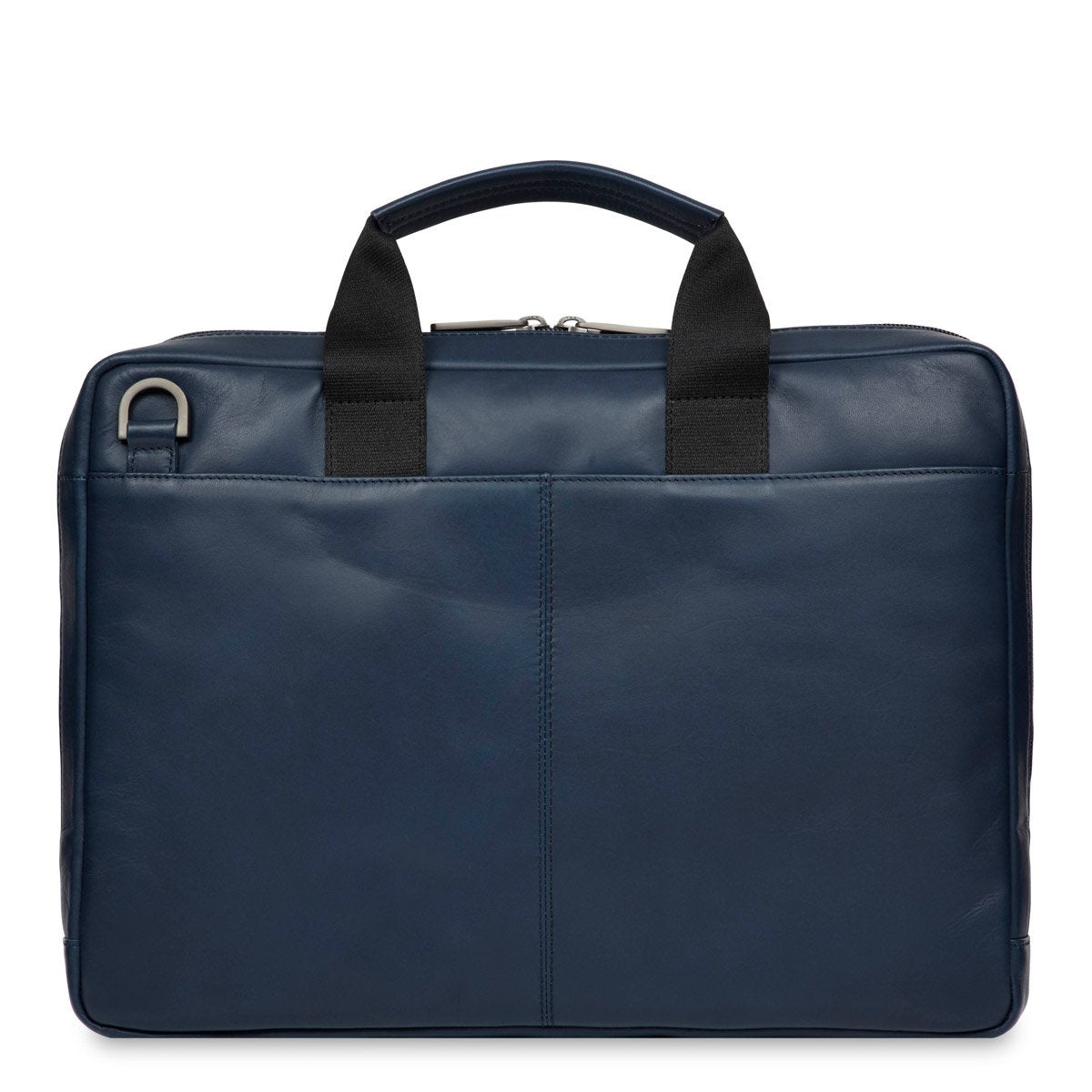 Leather Laptop Briefcase 14""