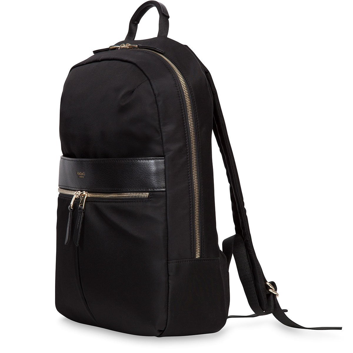 "Beauchamp Women's 14"" Laptop Backpack - Black 