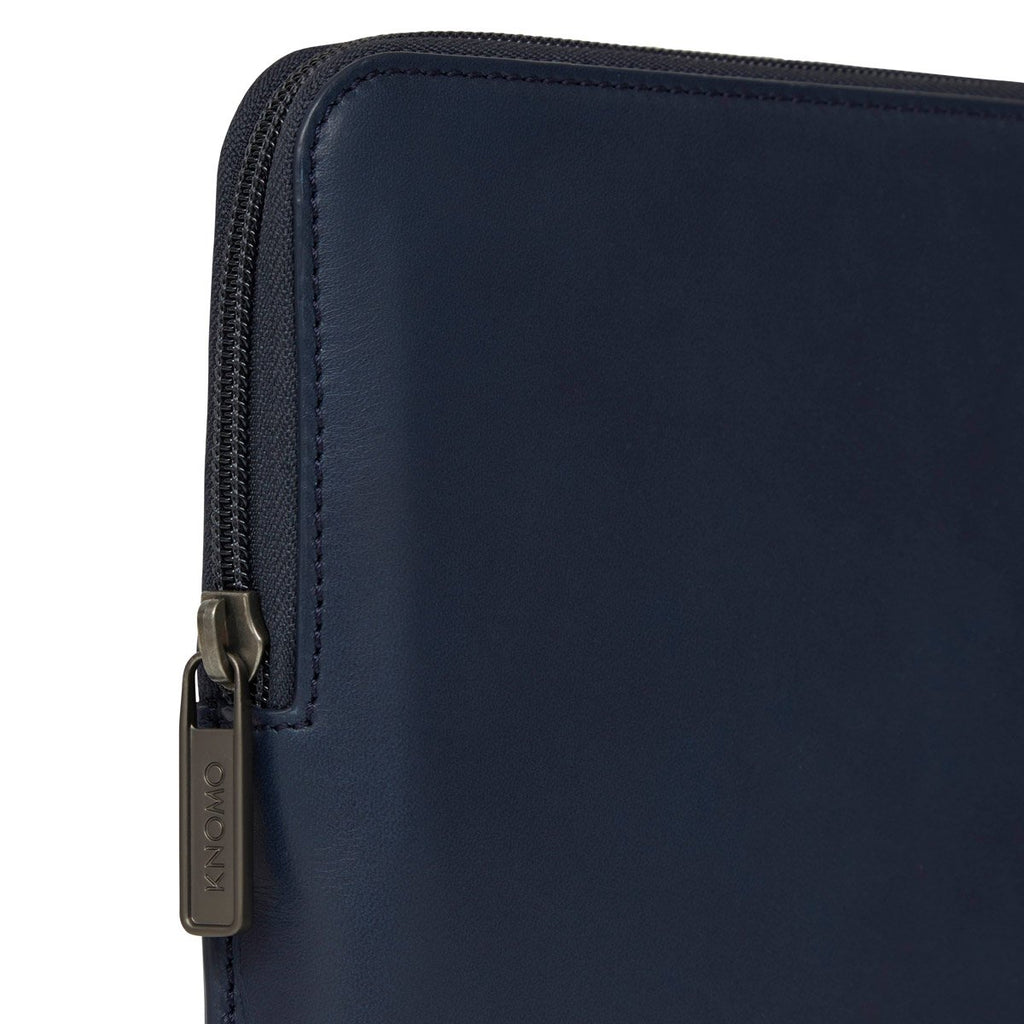 "Barbican Laptop Sleeve MBP/MBA 13"" - Blue 