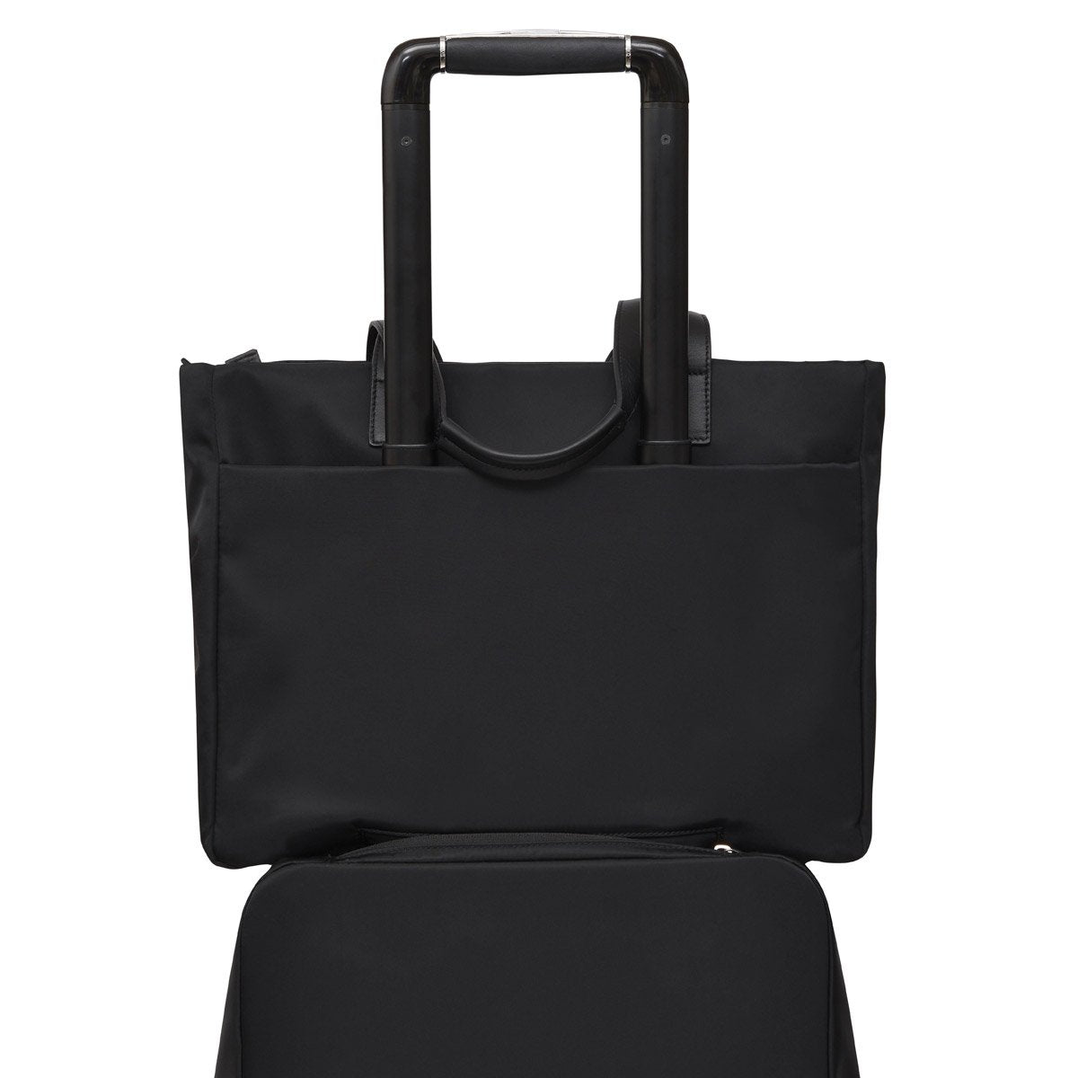 "Blenheim Tote 14"" -  Black 