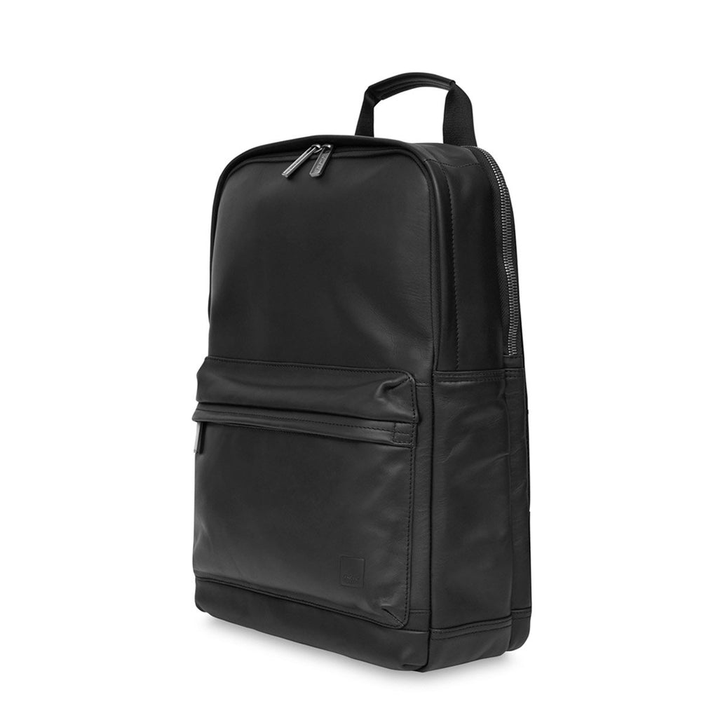 "Brackley Men's Backpack 15.6"" - Black 