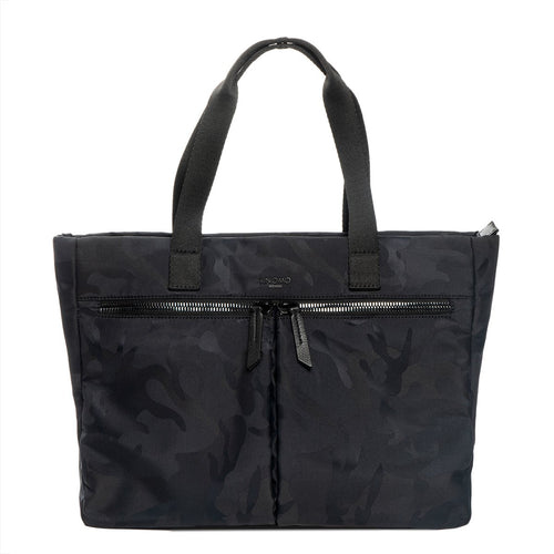 "KNOMO Cologne Tote - 14"" From Front 