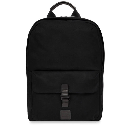 "Laptop Backpack - 15"" (Wax Canvas) - Christowe 