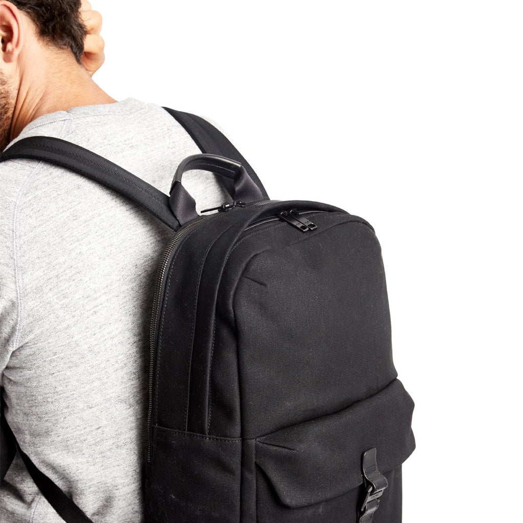 "Christowe Backpack 15"" - Black 
