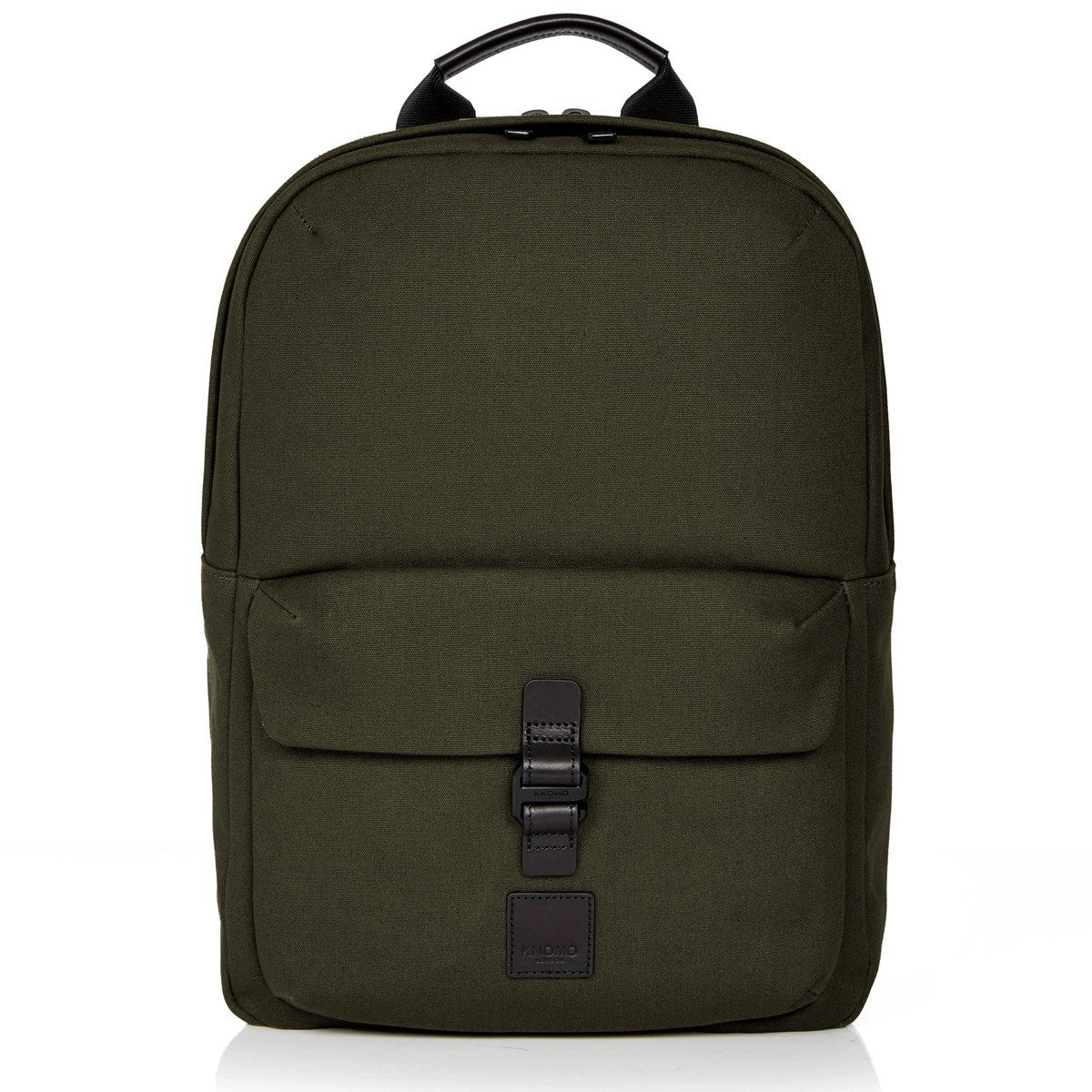 "Christowe 15"" Backpack -  Dark Green 